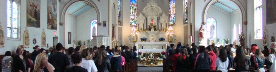 St. Lawrence Parish: Where Faith Builds Community