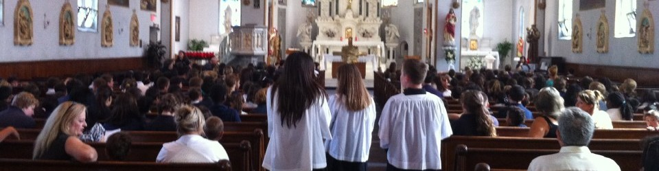 St. Lawrence Parish: Where Faith Builds Community