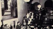 1958_Main Entrance